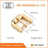 Inarcamento della borsa del metallo del rullo degli accessori della barra di Pin del quadrato della fabbrica della Cina