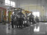 Turn-Key Lignes de traitement de projet pour le raffinage du pétrole comestibles-