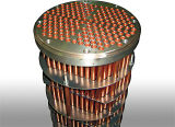 Kupfernes Rohr T1 für Wärmetauscher