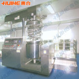 1000L homogene VacuümEmulgator voor Verkoop