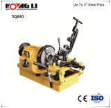 """Pipe Threader 1/2 """" à 3 """" avec le moteur à induction 900W (SQ80D)"""