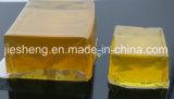 黄色いブロックのハンドバッグの底のための熱い溶解の接着剤