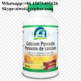 Le pyruvate de calcium d'alimentation en usine pour la combustion de matières grasses 52009-14-0 Fitness