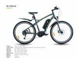"""26"""" Bici central eléctrica del motor"""