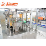 De automatische het Vullen van het Bier van de Fles van het Glas het Afdekken Machine van de Verpakking