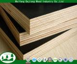contre-plaqué de bois de construction de 18mm avec le film fait face pour des palettes de construction, de meubles, de décoration et d'emballage