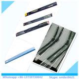Escovas de limpa-vidros planas dianteiro universal