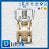 Didtek C95800 Rg5 알루미늄 청동 공 벨브