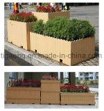 Producto al aire libre durable impermeable de la nueva alta calidad material WPC
