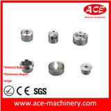 Peça fazendo à máquina da precisão do CNC do bocal de pulverizador