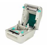 Icp-Pl108 USB de escritorio de 108mm Impresora de etiquetas térmicas para Resterant/Retail/Surpermarket con Ce / FCC/RoHS