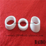 Custom высокая плотность Zro2 керамические кольца