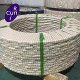 De Strook van het Roestvrij staal ASTM/AISI/JIS/SUS 201 301 304 316 430 2b/Ba
