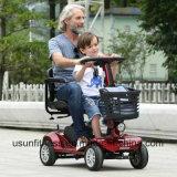 Высокое качество дешевые мобильность скутер электромобиль велосипед для инвалидов