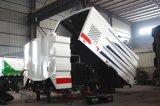 Kit centrale del camion della spazzatrice di strada di vuoto di LHD 4X2