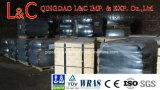 Reductor de acero al carbono ensamblado el adaptador de tubería