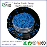 PC Plastic Pigment To beg Blue Color Masterbatch for Extrusion