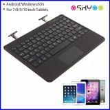 voor iPad Mini Draadloos Toetsenbord Bluetooth