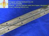 Charnière faite sur commande d'acier inoxydable de fabrication