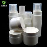 Bottiglia della lozione di serie della ceramica del materiale da imballaggio delle estetiche con il vaso