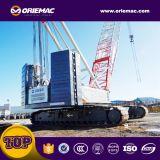 Gru di costruzione della gru cingolata 80t Quy80