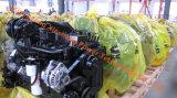 Motor diesel de la buena calidad de Dongfeng Cummins para la ingeniería del sector de la construcción (6CTA8.3)
