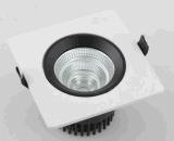 el techo 36W abajo enciende la MAZORCA LED Downlight (AW-TD033B-8F-36W)