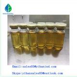 작은 유리병 주사 가능한 완성되는 스테로이드 기름 테스토스테론 Cypionate 200mg/Ml 근육 성장