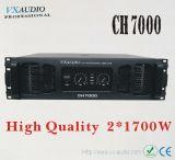 Высокая мощность низких частот усилитель мощности CH7000