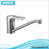 Cuisine simple sanitaire Mixer&Faucet Jv71304 de Hjandle de modèle neuf d'articles