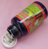 Produit de perte de poids amincissant la gomme-gutte pure 1300 de Garcinia de suppléments diététiques de capsule