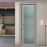 中国の工場アルミニウム建築材料の開き窓の浴室のドア