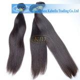 100%の人間のバージンのインドの女性の長い毛の性