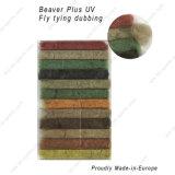 Самые популярные 12 цветов перезапись - Бивер плюс УФ перезапись