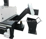 Foreuse de commande numérique par ordinateur de constructeur de la Chine pour les plaques en acier