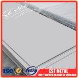 Placas Titanium del placa del precio competitivo y Titanium de la aleación