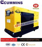 40 kVA Groupe électrogène diesel insonorisé avec Cummins Power Approbation Ce[IC180302D]