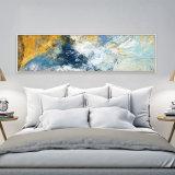 寝室の壁の芸術のキャンバスの現代油絵のLanscapeの芸術プリント