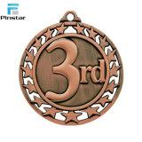 Pinstar 공장 도매 관례 제 제 2 제 3 스포츠 메달