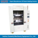 Вертикальный горячая пластина гидравлической системы машины для сварки пластика автоматическое расширение