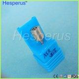 Turbine dentaire de Handpiece de vis de clé de cartouche dentaire à grande vitesse de clé