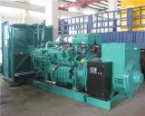 Профессиональный 1250ква дизельный генератор Cummins