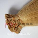 Yo de alta calidad Tip personalizar el color Hair Extension (PPG-L-08514)