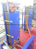 증류소 제당업 주스 생산 갱지 폐수 처리 플랜트를 위한 큰 격차 Phe