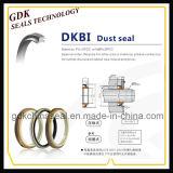 El cilindro de la excavadora PU guardapolvos (DKBI)