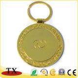 디자인 금속 기념품 Keychain를 주문을 받아서 만드십시오