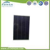 135W polykristallines TUV Panel-Sonnenkraftwerk
