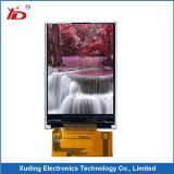 3.5インチ320*480カスタマイズ可能なTFT LCDのモジュールの医学の産業タッチ画面