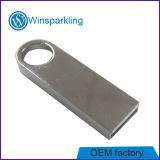 최신 판매는 금속 USB 지팡이 USB 드라이브를 주문을 받아서 만들었다