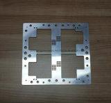 Forage OEM brocher anodisation tour CNC partie en aluminium
